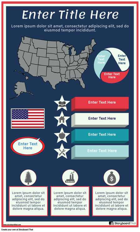 Geography Infographic 4