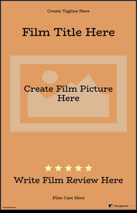 Movie Poster 5