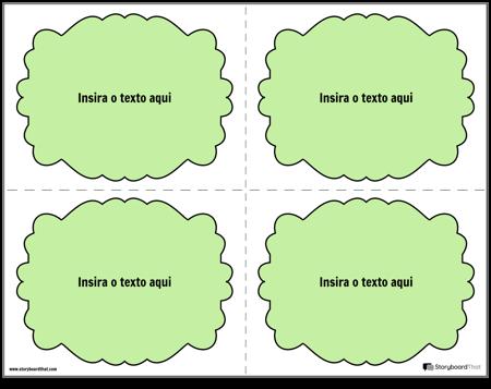 Bubble Task Card