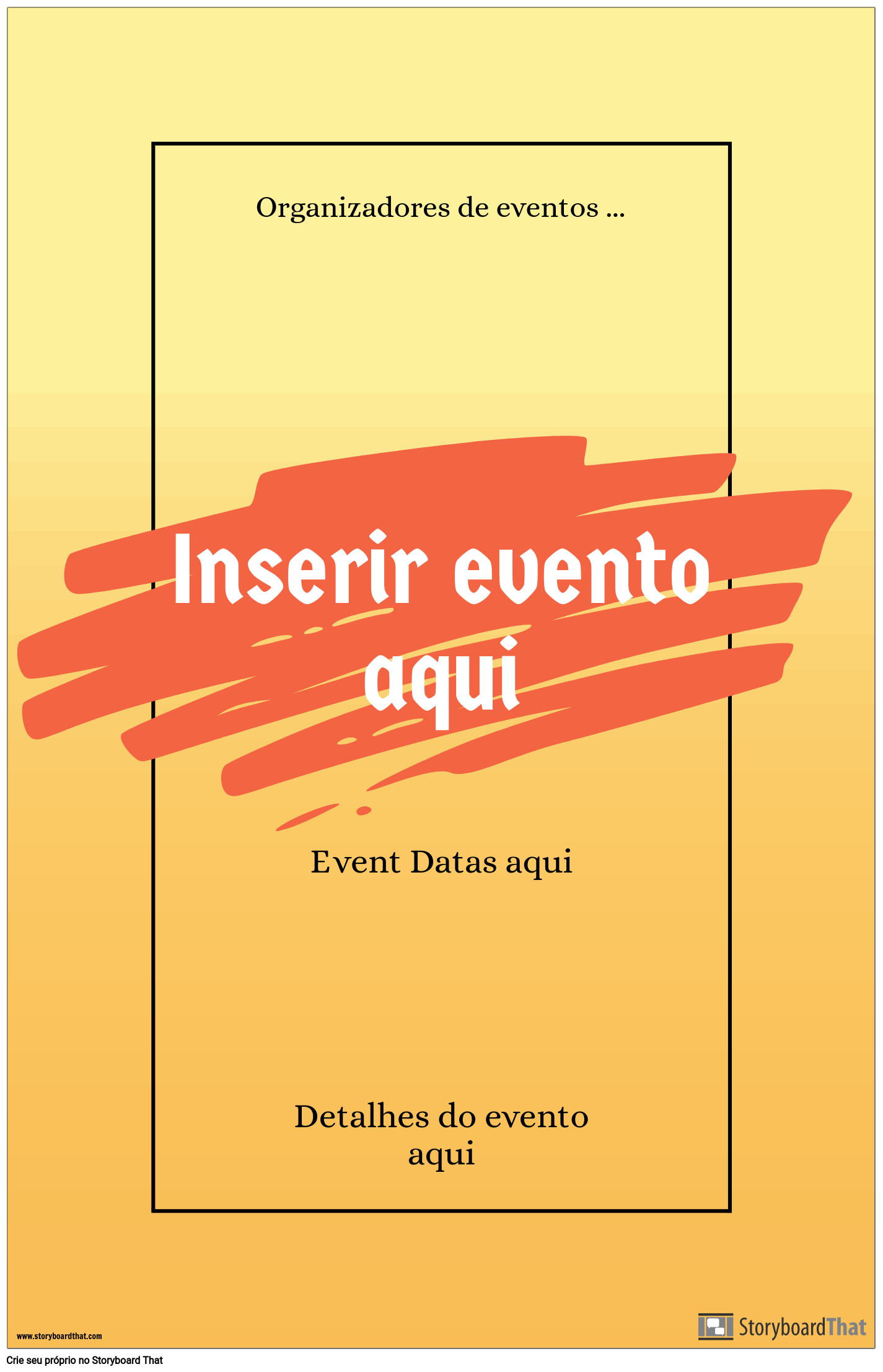 Cartaz do Evento 1
