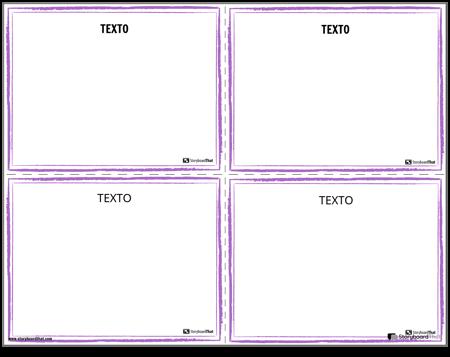 Modelo de Cartões de Discussão de Tarefas 2