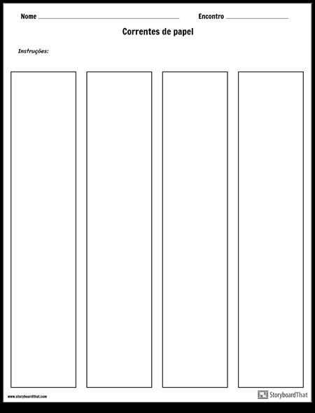 Modelo de Correntes de Papel
