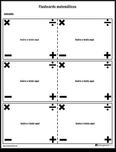 Vocabulário matemático 3