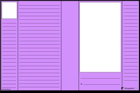 Afiș 3 Pentru Coperta Cărții