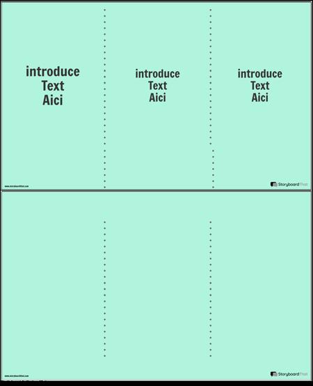 Broșură Afiș 1