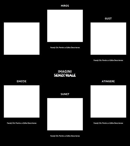 Imagini Senzoriale în Formatul de Exerciții de Memorie