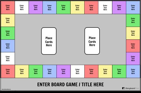 Joc de Masă Dreptunghiular