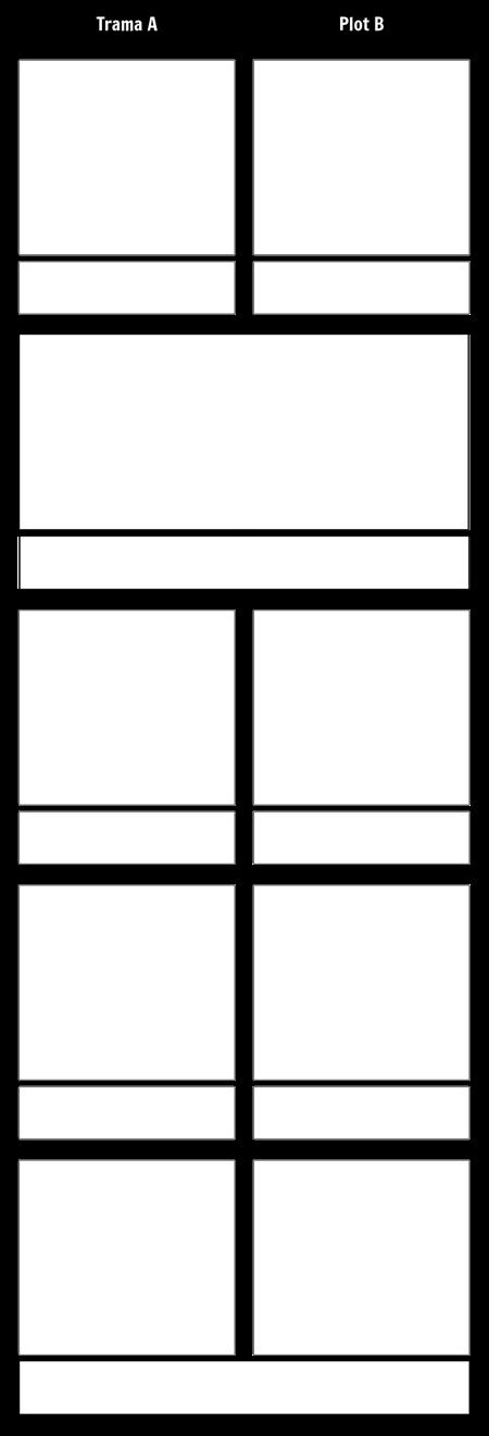Modelul 1 Povestiri Paralele