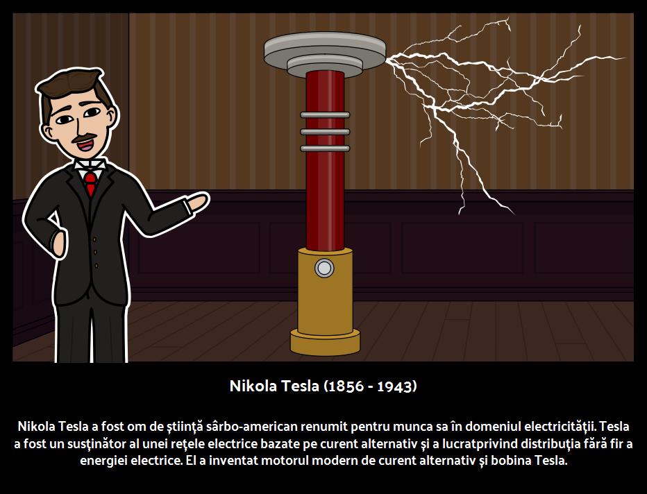 Image Result For Despre Nikola Tesla