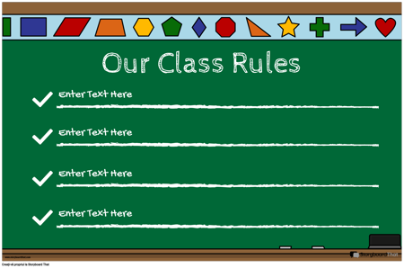 Regulile Clasei 22