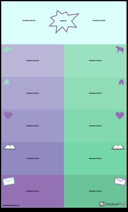 Versus Infografic