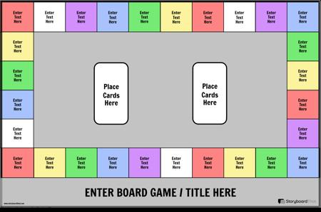 Прямоугольник Настольная Игра