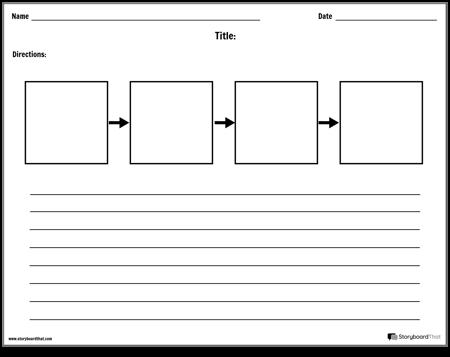 Рабочий лист секвенирования 1
