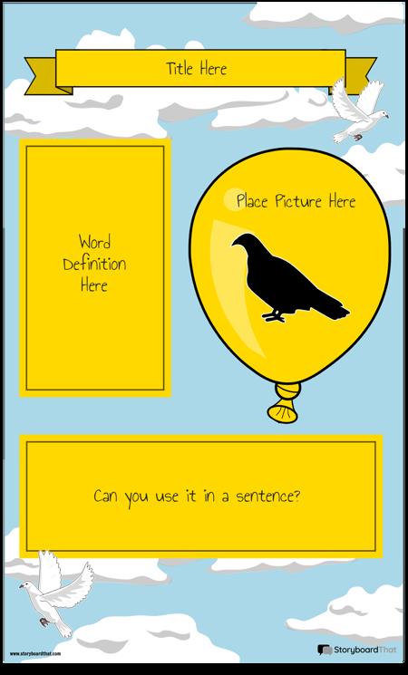 Постер с Определениями 5