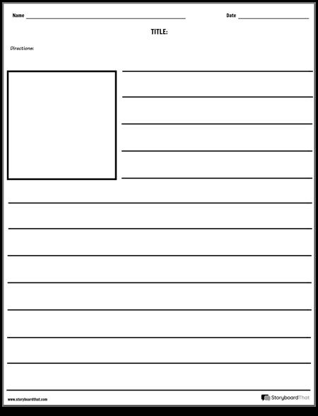 Квадратная Иллюстрация