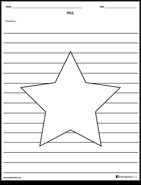 Звезды Иллюстрации