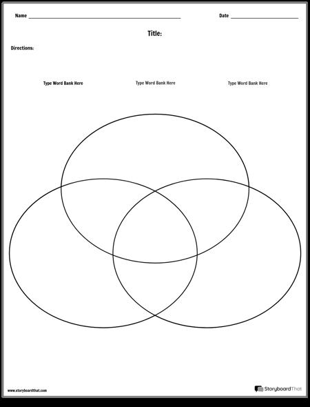 Диаграмма Венна - 3