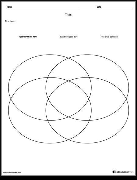 Диаграмма Венна - 4