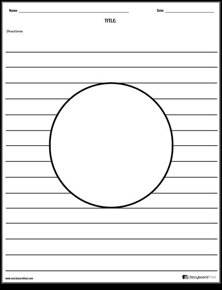 Иллюстрация Круга