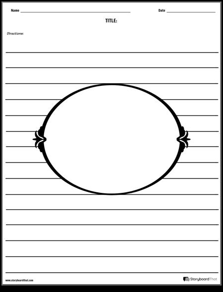 Рамка Иллюстрация