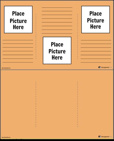 Брошюра Плакат 3