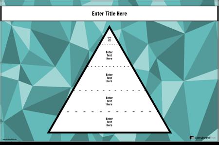 Hierarchy Plakat