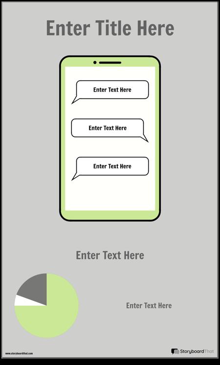 Infografska Številka PSA za Telefon