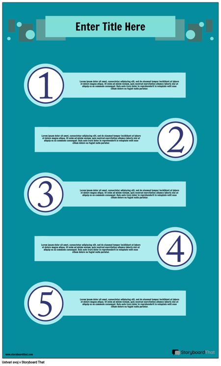 Informacije o Ciljih 2