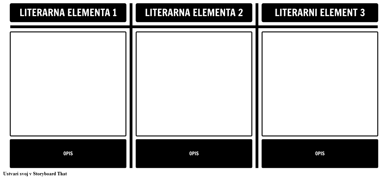 Literarni Element Smetar Lovski Revir
