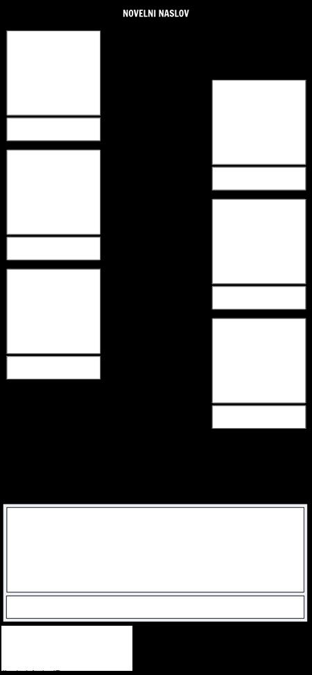 Predloga Vzporednih Zgodb 3