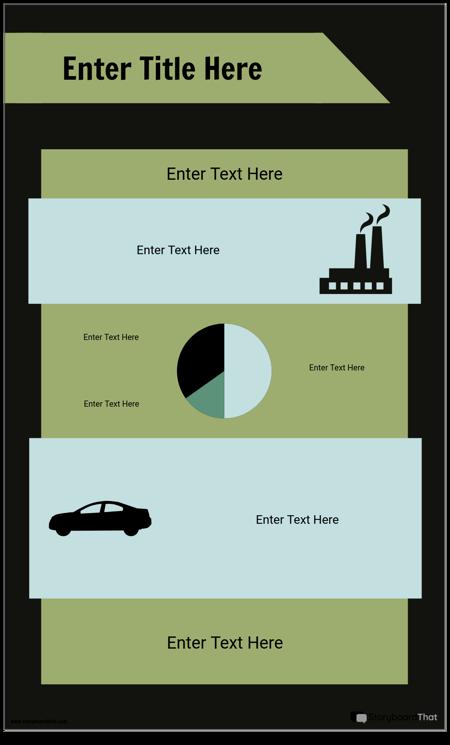 Predloga za Infografiko PSA