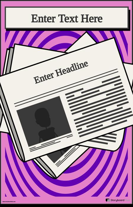 Predloga za Naslov Novice