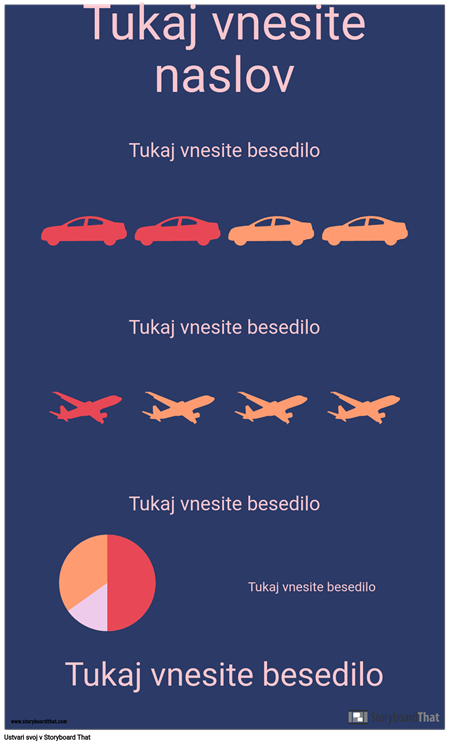 Transport PSA Infographic