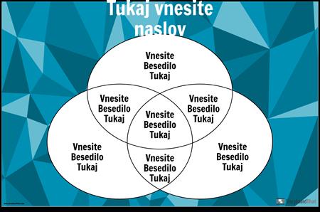 Vennov Diagram 3 Krogi
