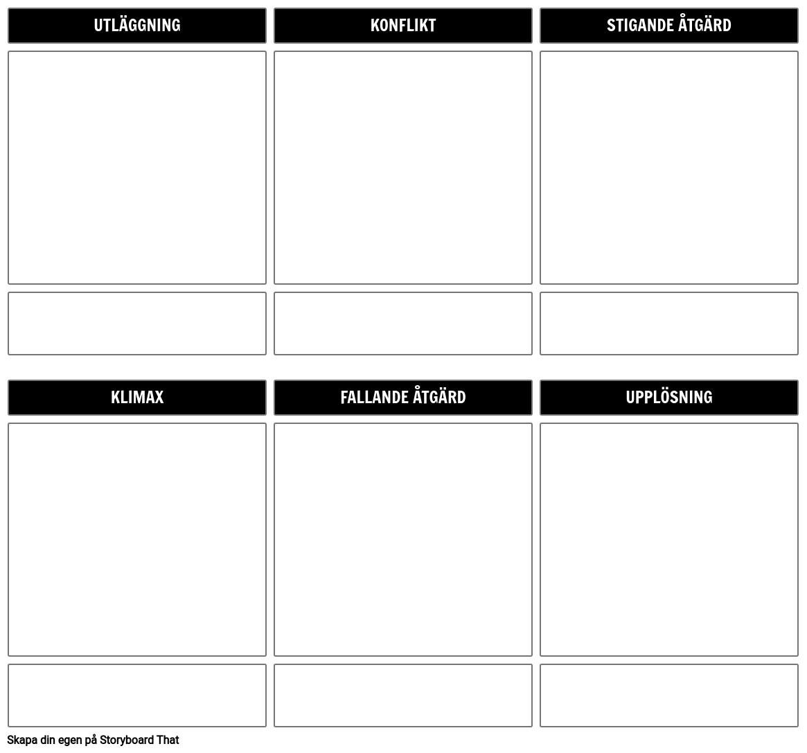 Story Outline Storyboard Mall