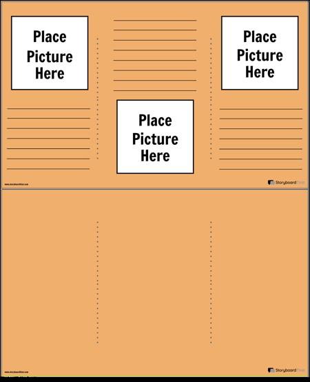 Broşür Poster 3