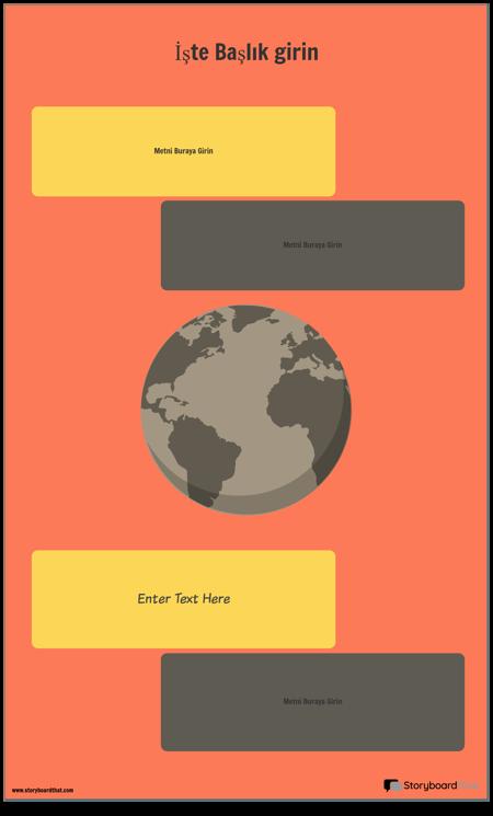 Dünya PSA İnfografik