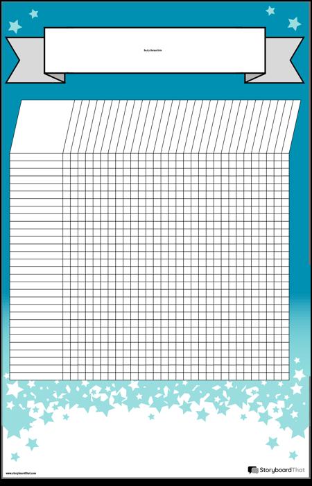 Öğrenci Grafiği Posteri