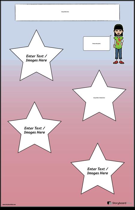 Yıldız Seyahat Posteri