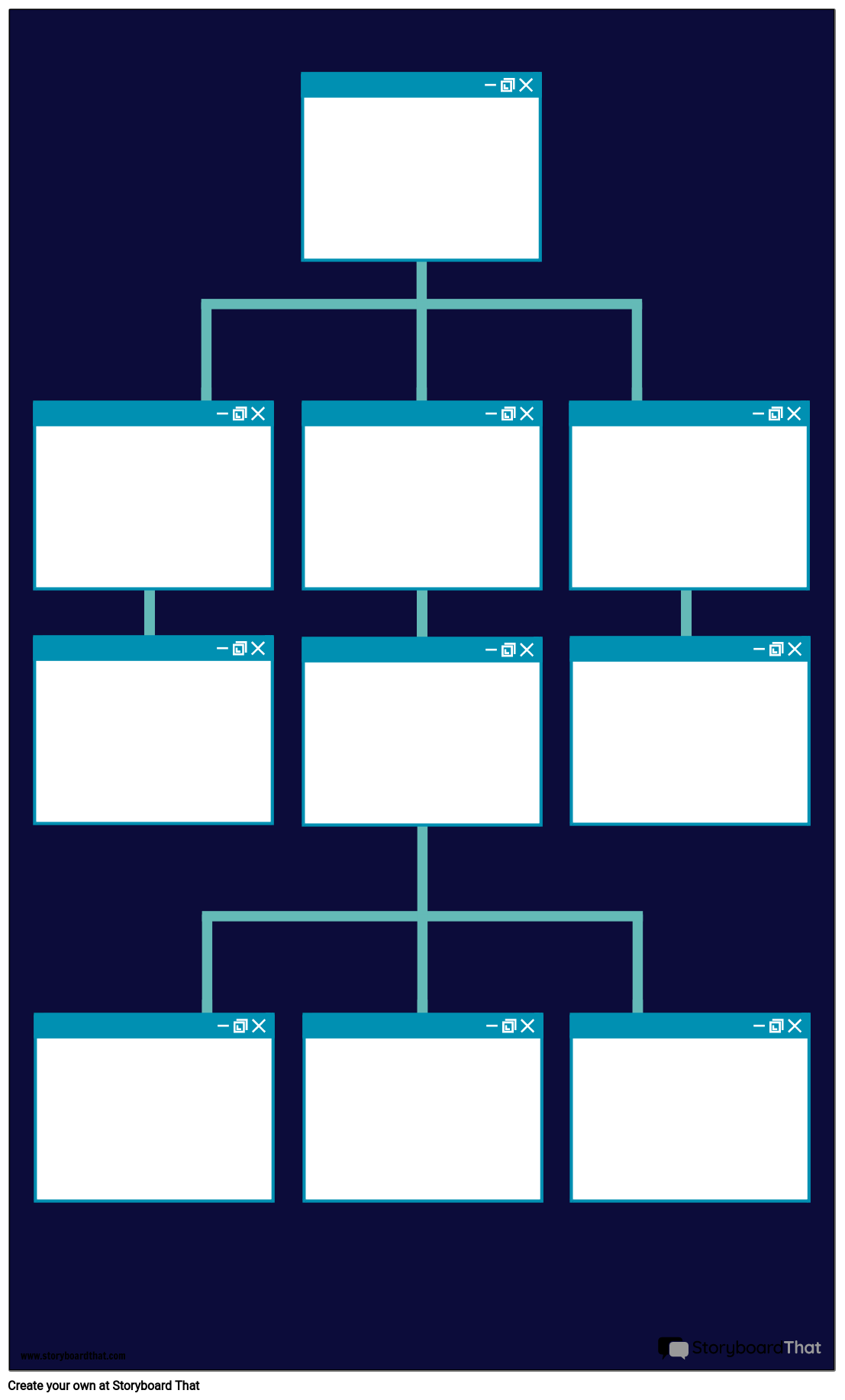 User Flow-Wireframe-2