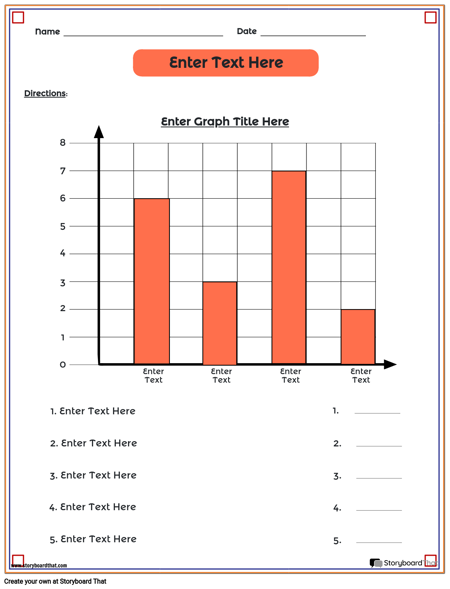 Bar Graph 1