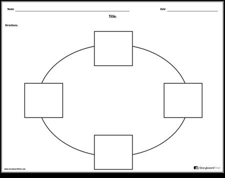 Circle Chart - 4