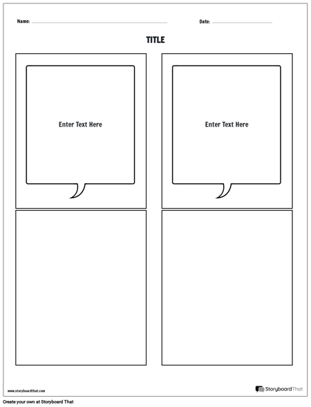 flashcards template 4
