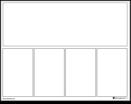 Graphic Novel Layout 1