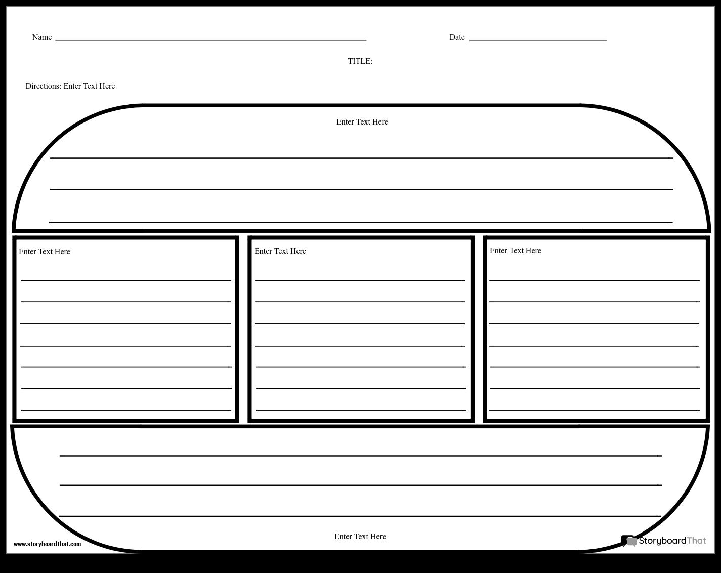 Rubric for presentation high school