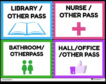 Hall Passes 1