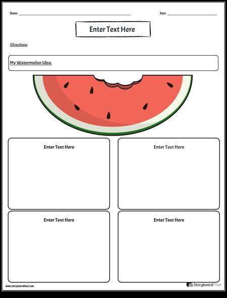 Narrative Outline Worksheet 2
