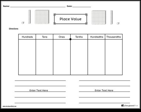 Place Value 7
