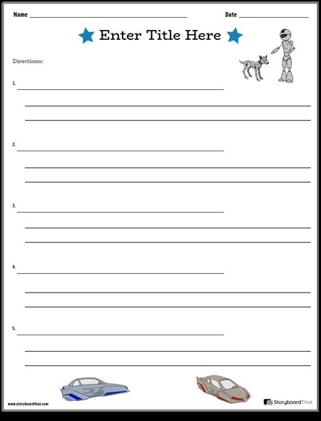 Spelling Test Sentences 1