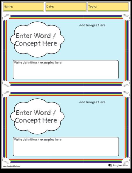 Word Wall 1